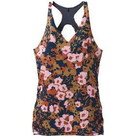 Prana Locano Tank Women nordic pink wildflower